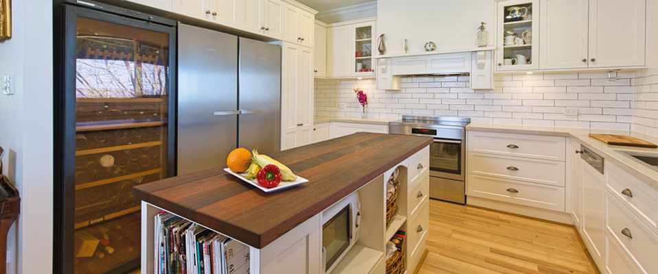 barossa kitchens